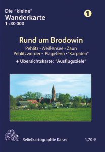 Cover Brodowin