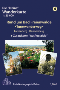 Cover Bad Freienwalde