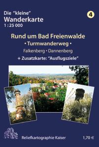 Cover Bad Freienwalde