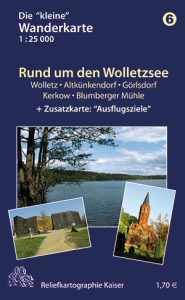 Cover Wolletzsee