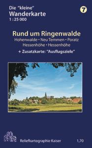 Cover Rund um Ringenwalde