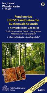 Cover Buchenwald Grumsin